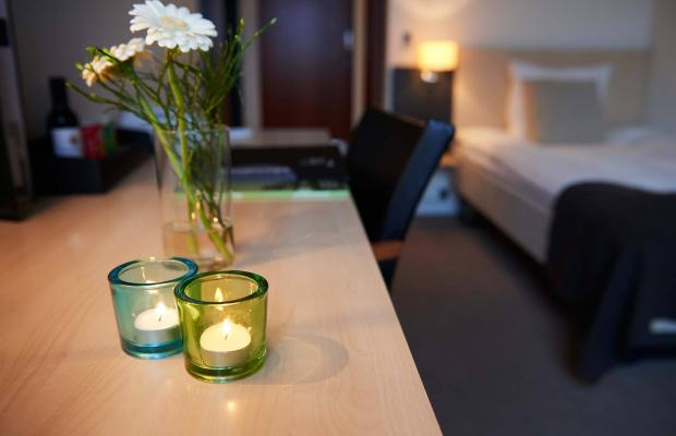 фото отеля Britannia Hotel изображение №41