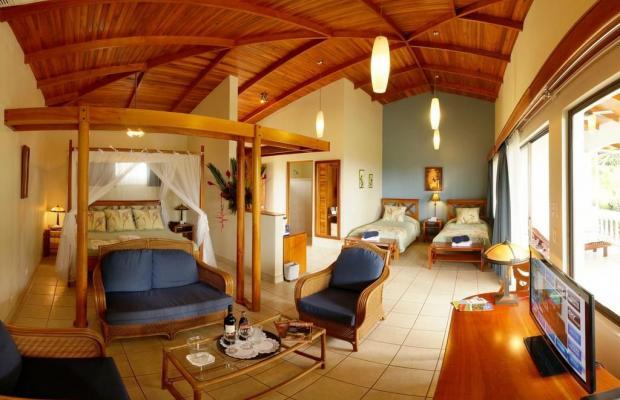 фотографии отеля Cristal Ballena Boutique Hotel & Spa изображение №19