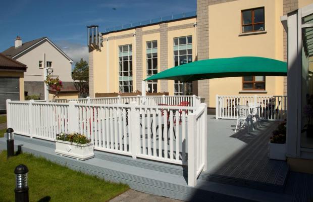 фото отеля Hotel Clybaun изображение №33