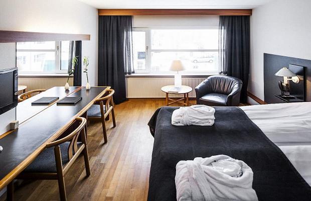фото First Hotel Aalborg изображение №50