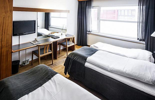 фотографии отеля First Hotel Aalborg изображение №35