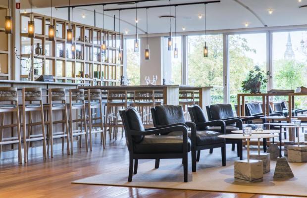 фотографии отеля Radisson Blu Scandinavia  (ex. Radisson SAS Scandinavia) изображение №11