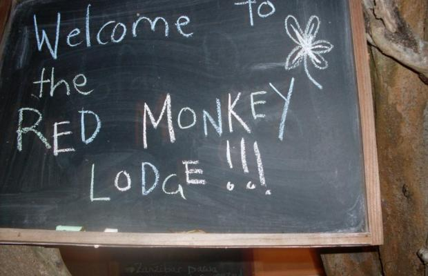 фото Red Monkey Beach Lodge изображение №6