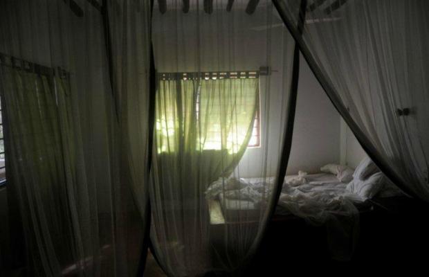 фотографии отеля Red Monkey Beach Lodge изображение №3