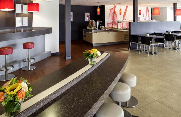 фото отеля Ibis Hotel Dublin Red Cow Junction изображение №21