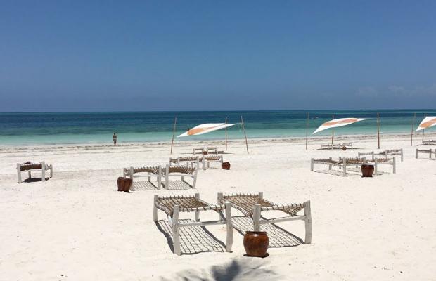 фотографии отеля Kiwengwa Beach Resort изображение №15