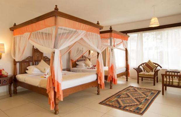 фотографии Royal Zanzibar Beach Resort изображение №4