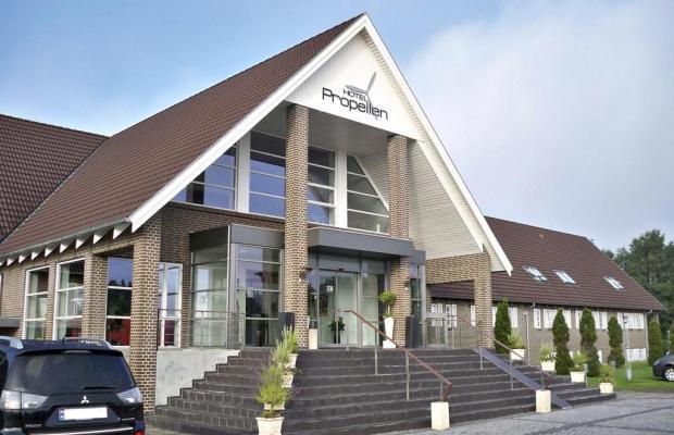 фотографии Propellen Hotel изображение №44