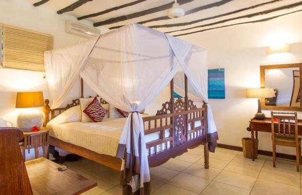 фото отеля Rus Nungwi Beach изображение №9