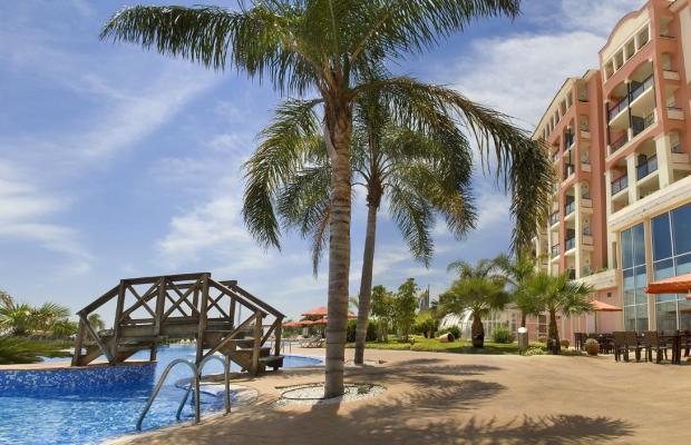 фотографии отеля Hotel Bonalba Alicante изображение №35