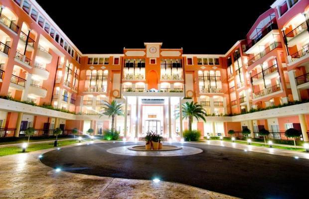 фото Hotel Bonalba Alicante изображение №30