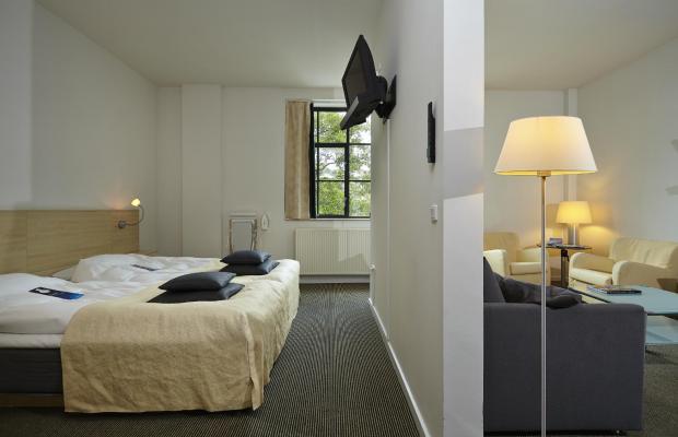 фотографии Radisson Blu Hotel Papirfabrikken изображение №16