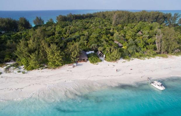 фотографии отеля andBeyond Mnemba Island Lodge изображение №15