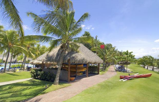 фото Doubletree Resort by Hilton Central Pacific - Costa Rica (ex. Doubletree Resort by Hilton Costa Rica - Puntarenas) изображение №6