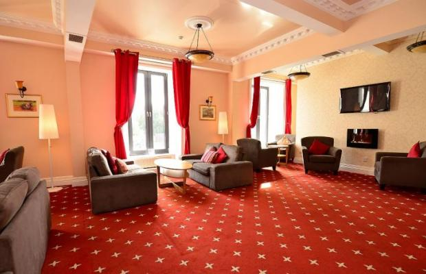 фото отеля Imperial Hotel Galway City изображение №5