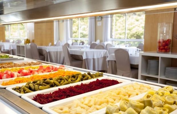 фотографии отеля Maya Alicante (ex. Kris Maya) изображение №63