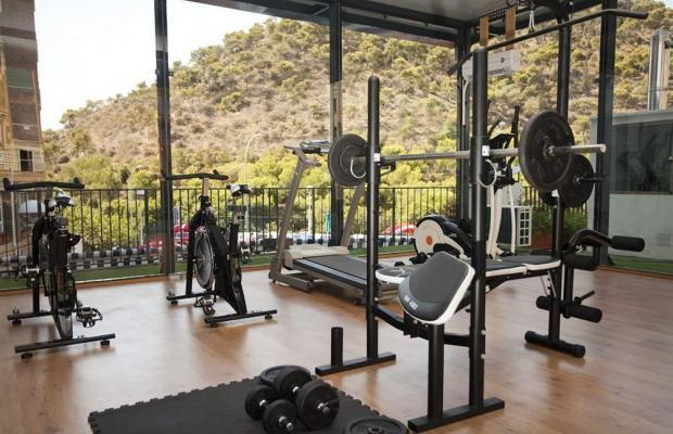 фото отеля Maya Alicante (ex. Kris Maya) изображение №49