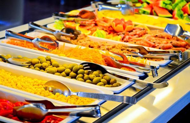 фотографии отеля Maya Alicante (ex. Kris Maya) изображение №27