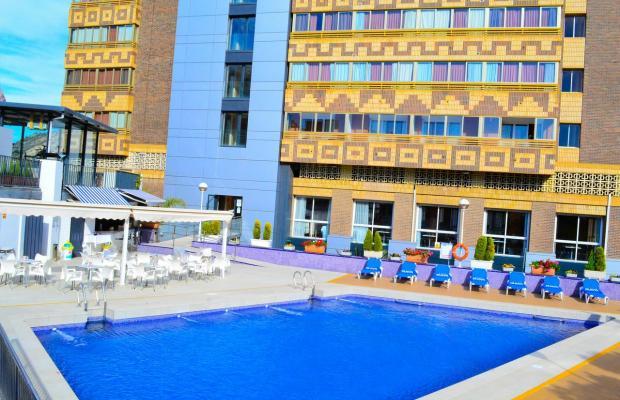 фото отеля Maya Alicante (ex. Kris Maya) изображение №9