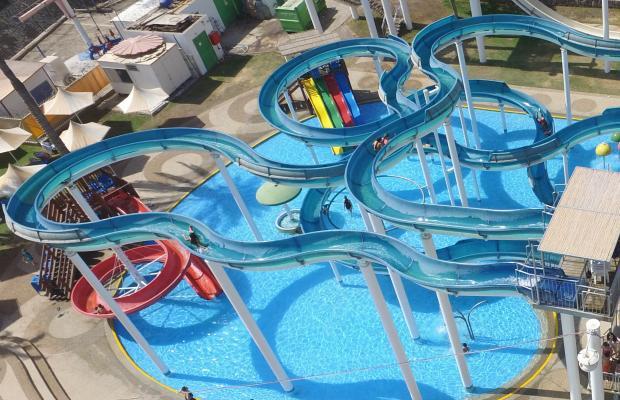 фотографии отеля Gai Beach Resort Spa изображение №7