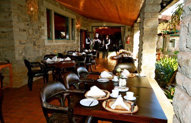 фотографии отеля Aberdare Country Club изображение №15