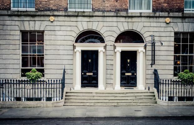 фотографии отеля Albany House изображение №3