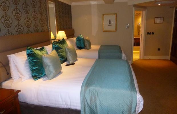 фото International Hotel Killarney изображение №10
