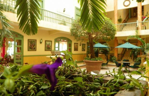 фотографии отеля Hotel Casa Turire изображение №59