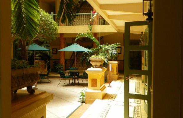 фотографии отеля Hotel Casa Turire изображение №47