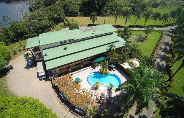 фотографии отеля Hotel Casa Turire изображение №31