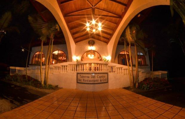 фотографии отеля Hotel Rio Perlas Spa & Resort изображение №59