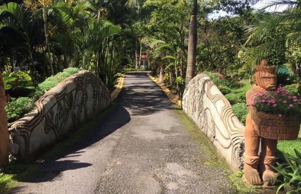 фотографии отеля Hotel Rio Perlas Spa & Resort изображение №27
