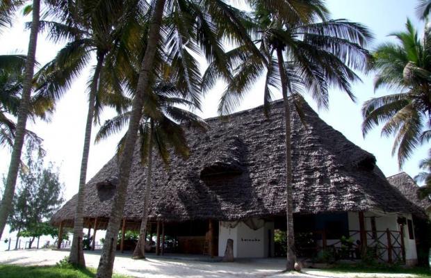 фото отеля Karamba Resort изображение №1
