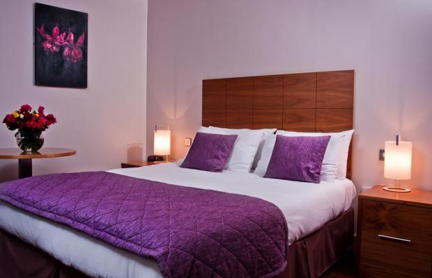 фотографии отеля Beresford Hotel (ex. Isaacs Dublin) изображение №39
