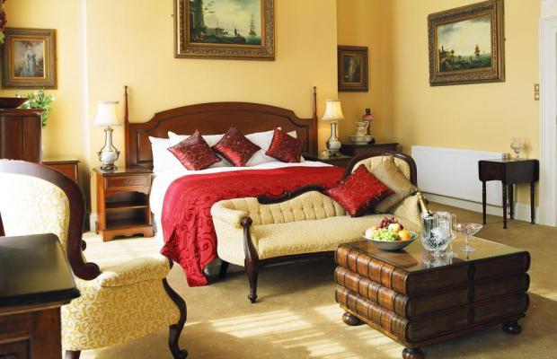 фото отеля Beresford Hotel (ex. Isaacs Dublin) изображение №33