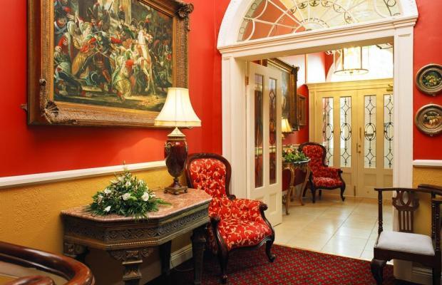 фотографии отеля Beresford Hotel (ex. Isaacs Dublin) изображение №31