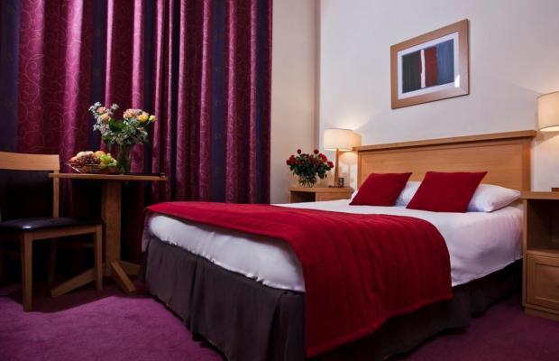 фотографии Beresford Hotel (ex. Isaacs Dublin) изображение №28