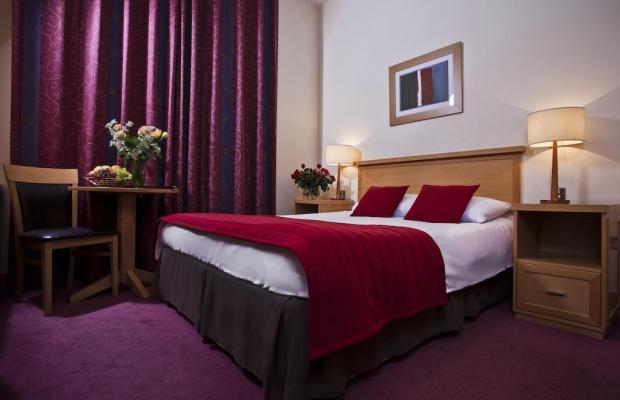 фото отеля Beresford Hotel (ex. Isaacs Dublin) изображение №25