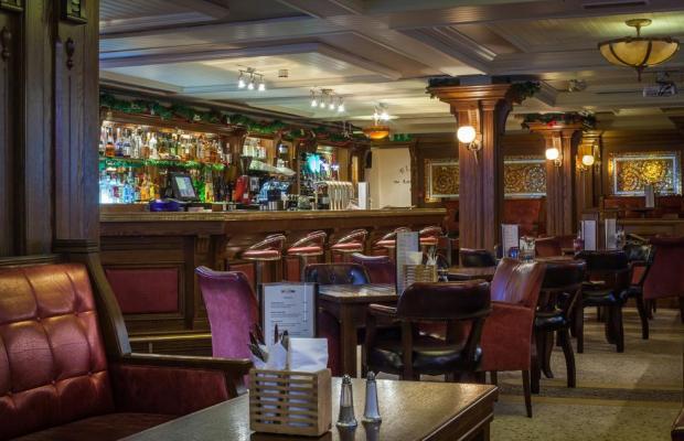 фото Beresford Hotel (ex. Isaacs Dublin) изображение №22