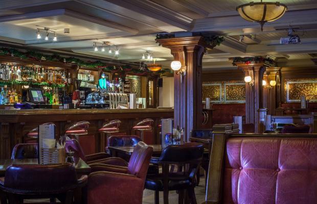 фото отеля Beresford Hotel (ex. Isaacs Dublin) изображение №21