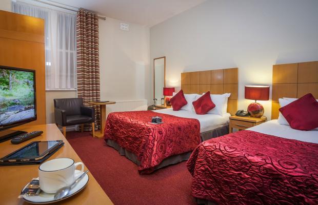 фотографии отеля Beresford Hotel (ex. Isaacs Dublin) изображение №15