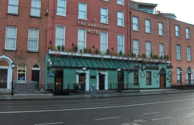 фото отеля The Harcourt изображение №1
