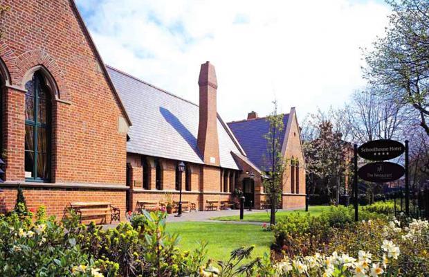 фото отеля The Schoolhouse изображение №1