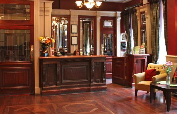 фото отеля Jackson Court Hotel изображение №17