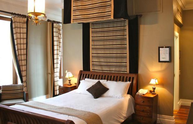 фотографии Jackson Court Hotel изображение №16