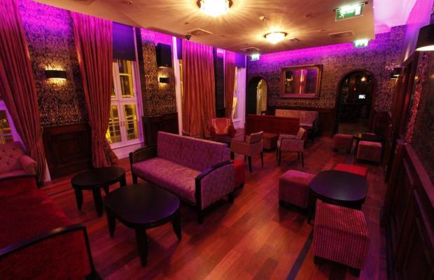 фото Jackson Court Hotel изображение №10