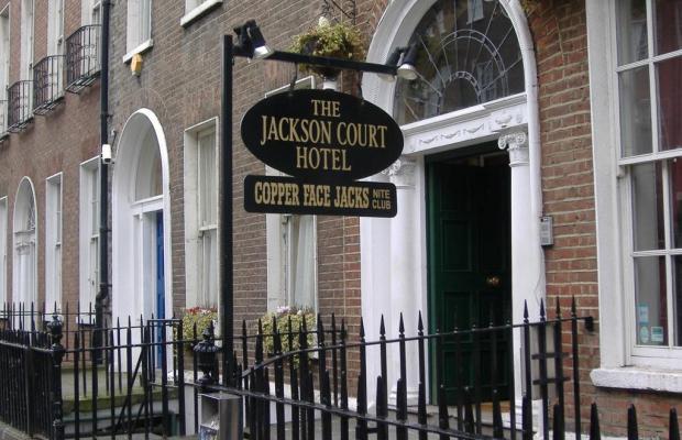 фото отеля Jackson Court Hotel изображение №1