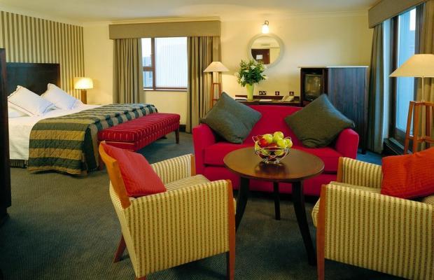 фотографии O'Callaghan Stephen's Green Hotel изображение №8