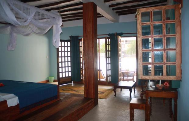 фотографии отеля Kendwa Rocks Beach Hotel изображение №15