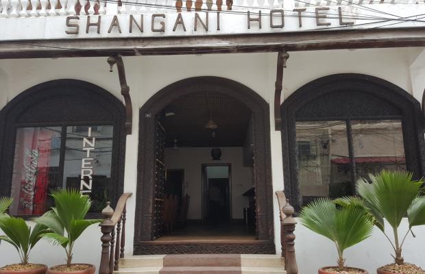 фотографии отеля Shangani изображение №7